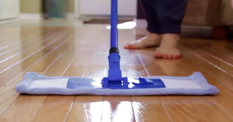 15 Cleaning Tips Everyone With Hardwood Floors Needs To Know