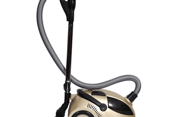 Vacuum Cleaners You Would Rather Use for Decoration