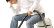 Top 4 Mechanical Problems with Vacuums