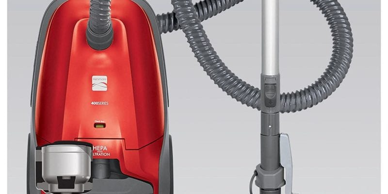 3 Reasons Why You Should Choose A Kenmore Vacuum