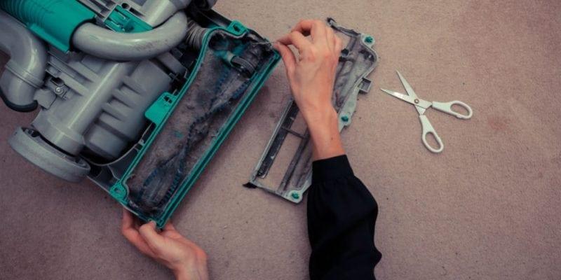 Shark Vacuum Cleaner Parts