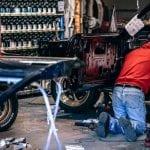 Best Wall Mounted Garage Vacuums