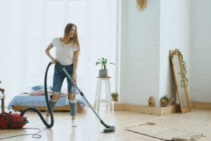 Oreck commercial vacuums - Pro 5 review