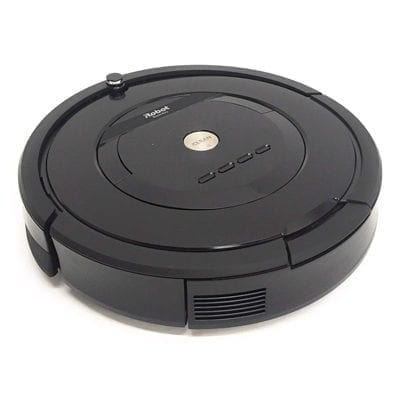 iRobot Roomba 805 Cleaning Vacuum Robot Review