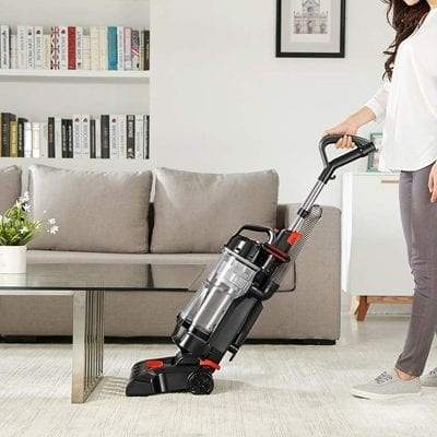 Best Upright Vacuum Cleaners