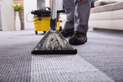 Carpet Shampooer Models Reviewed Today S Top 4 Brands