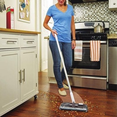 6 Best Cordless Sweeper Reviews for Floor and Carpet Surfaces