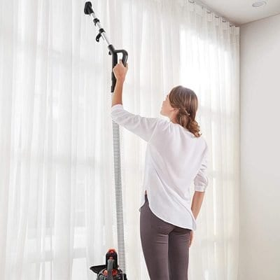 Stick vs Upright Vacuum_Best Uses and Appliance Reviews