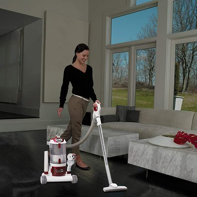 4 Best HEPA Vacuum Cleaners For Extra Clean Air