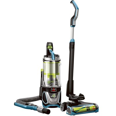 Bissell Pet Hair Eraser Vacuum Cleaner Reviews
