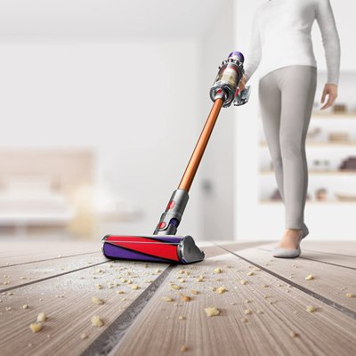 Dyson V10 Absolute Lightweight Vacuum