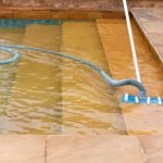 How to Vacuum a Pool