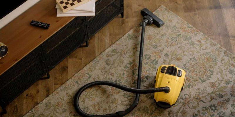How Long Should A Vacuum Last