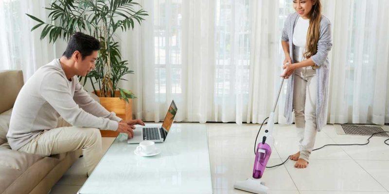 The Best Suction Vacuum Cleaner