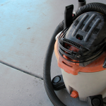 Using Shop Vac for Dust Collection